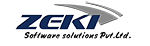 Zeki Software Solutions Logo